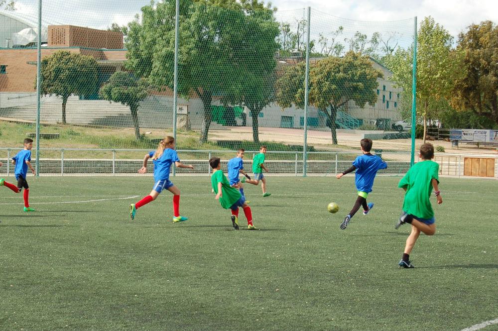 Fútbol 10